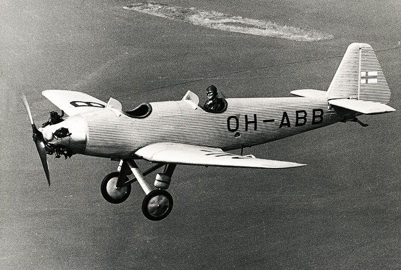 Junkers-A50-Junior