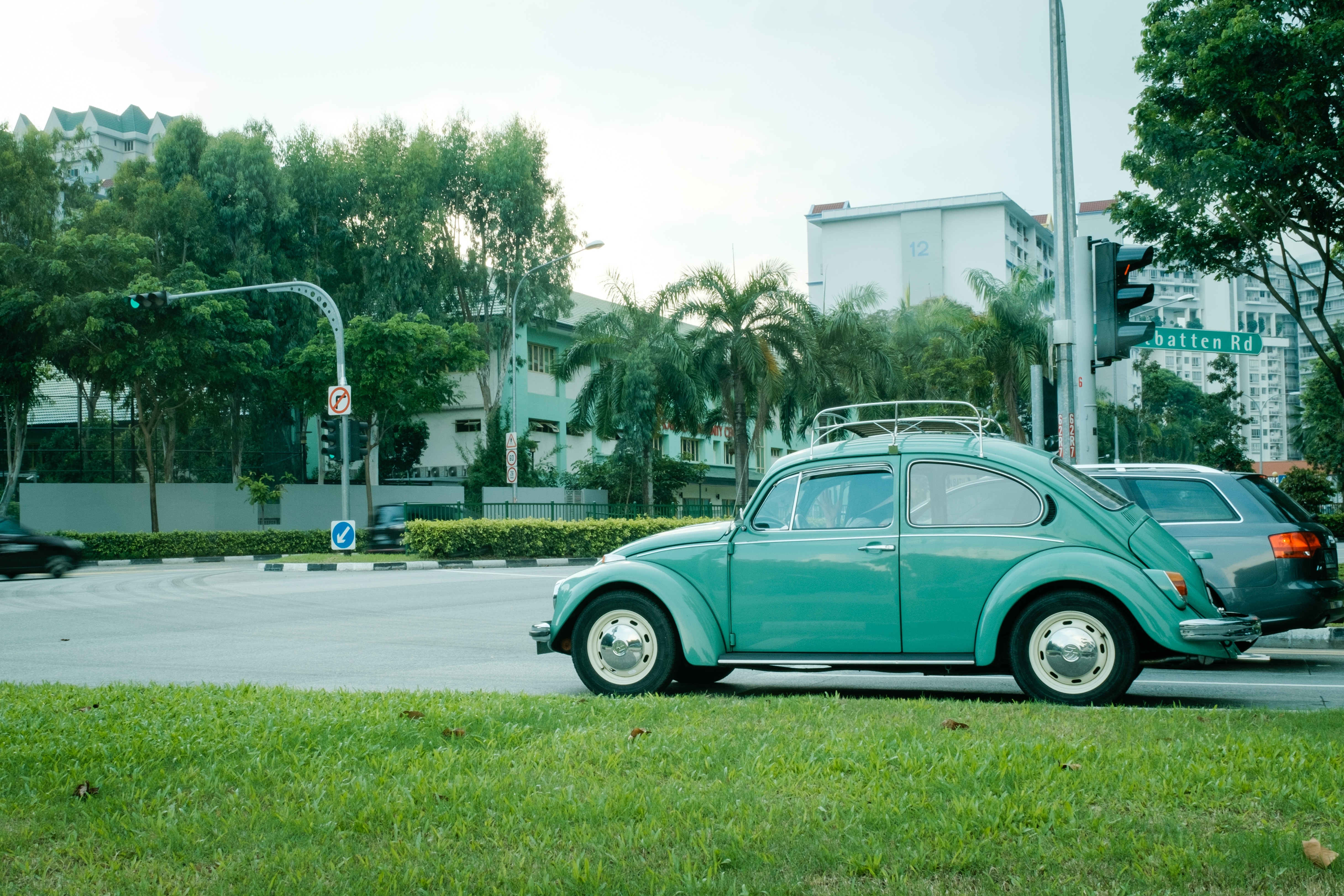 Minuutiksi museoon: Volkswagen Kupla