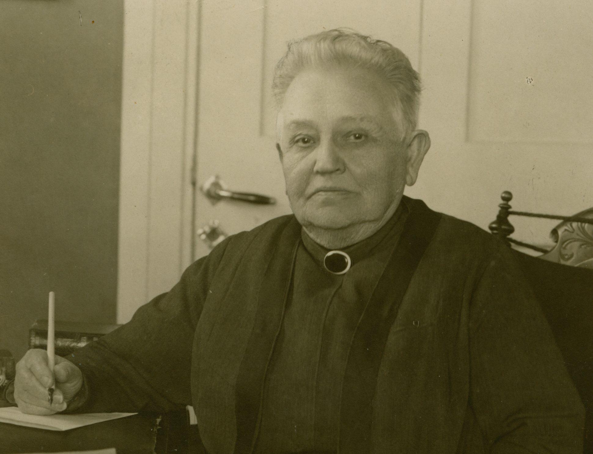 Rosa Forsten