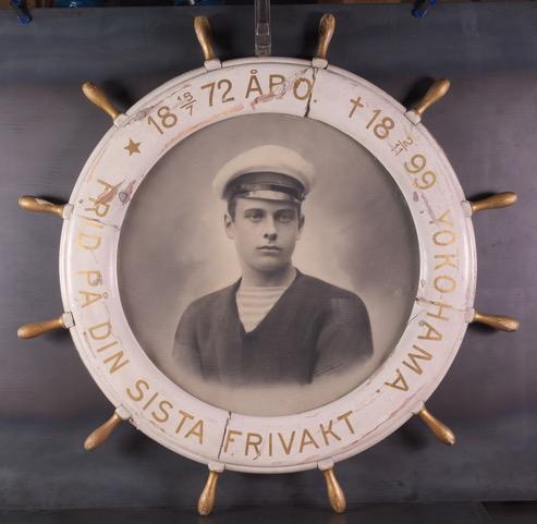 tuntematon merimies
