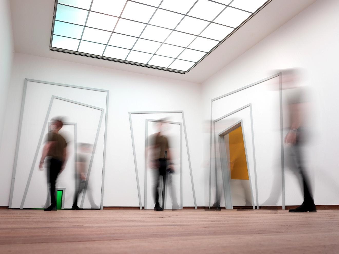 Viisi syytä tulla museoon kesällä